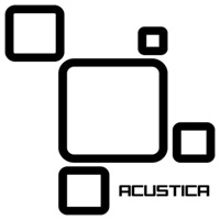 Acustica Audio Logo