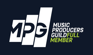 MPG Full Member Logo