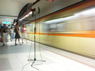 Sofia Underground