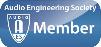 AES Full Member Logo