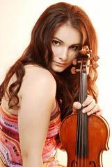 Nazrin Rashidova • Violin